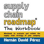 预订 Supply Chain Roadmap: The Workbook [ISBN:9781502798329]