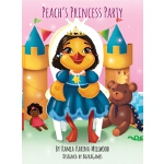 预订 Peach's Princess Party [ISBN:9780997253344]