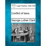 【预订】Conflict of Laws.