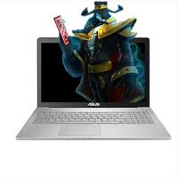 【支持礼品卡】华硕(Asus) N550JK4710 15.6英寸笔记本电脑 4K高分屏-分辨率3840x2160 I