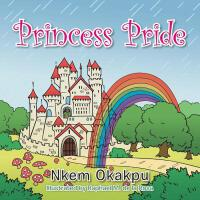 预订 Princess Pride [ISBN:9781496907608]