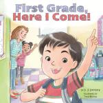 预订 First Grade, Here I Come! [ISBN:9780448489209]