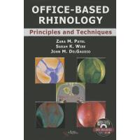 预订 Office-Based Rhinology: Principles and Techniques [ISBN: