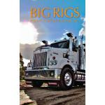 预订 Big Rigs Pocket Monthly Planner 2017: 16 Month Calendar