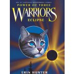 英文原版 猫武士 Warriors: Power of Three #4: Eclipse