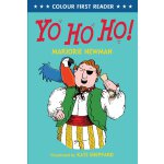 Colour First Readers: Yo Ho Ho! ISBN:9780552568975