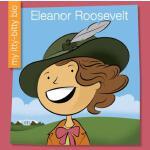 【预订】Eleanor Roosevelt