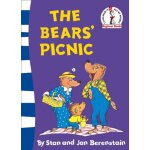 Beginner Books - The Bears Picnic Berenstain Bears ISBN:978