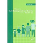 预订 Advances in Child Development and Behavior [ISBN:9780123