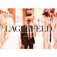 Lagerfeld: The Chanel Shows,拉格菲尔德:香奈儿时装秀 服装设计图书