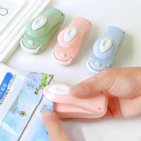 家用迷你手压式密封封口机食品袋热封机小型便携零食塑料袋封口器