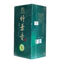 【酒界网】汾酒 42度 精酿竹叶青 500ml 外观损 白酒