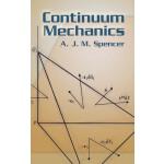 Continuum Mechanics (【按需印刷】)
