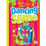 预订 Make Your Own Dancing Slime [ISBN:9781644660645]