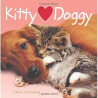 【预订】Kitty Hearts Doggy