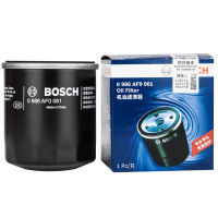 博世(BOSCH) 博世丰田0986AF0061机油滤清器 机滤 机油格