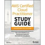 预订 Aws Certified Cloud Practitioner Study Guide: Clf-C01 Ex