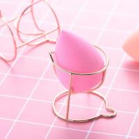 粉扑美妆蛋收纳架美容美妆工具葫芦粉扑架水滴气垫海绵蛋