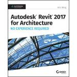 预订 Autodesk Revit 2017 for Architecture: No Experience Requ