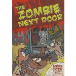 预订 The Zombie Next Door [ISBN:9781622850105]