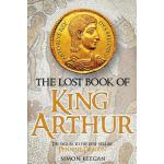 预订 The Lost Book of King Arthur [ISBN:9781910705483]