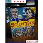 【二手9成新】Janice VanCleave's Scientists Through the Ages
