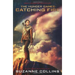 The Hunger Games 2: Catching Fire Movie Tie-in Edition 饥饿游戏