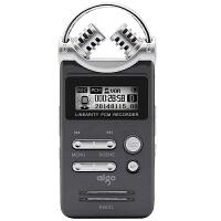【包邮热销+送原装充电器】爱国者R6601 8G录音笔 高清远距 声控降噪远距离录音微型