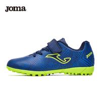 Joma荷马儿童足球鞋小学生室内场鞋男童训练运动球鞋