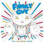 预订 Family Guy: The Coloring Book [ISBN:9781785655135]