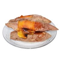 【包邮】山东沙地蜜薯真蜜薯烟薯25香薯农家蔬菜现挖地瓜烤红薯番薯5斤