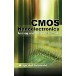 预订 CMOS Nanoelectronics: Analog and RF VLSI Circuits [ISBN: