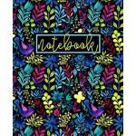 """预订 Notebook: Portable Format 7.5""""x9.25"""" (19x23cm) Notebook"""