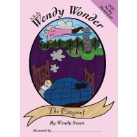 预订 A.K.A. Wendy Wonder / The Campout [ISBN:9780996790406]