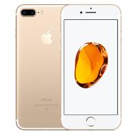 Apple iPhone 7 Plus 128G 金色手机 支持移动联通电信4G