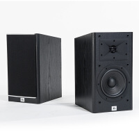 JBL ARENA 130 HI-FI书架音箱 木质环绕无源音响