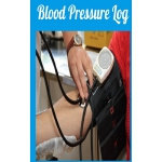预订 Blood Pressure Log [ISBN:9781695358478]