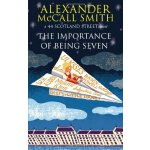 44 Scotland Street #6: The Importance of Being Seven ISBN:9