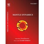 预定 Treatise on Geophysics, Volume 7: Mantle Dynamics[ISBN:9