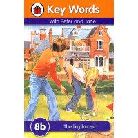 Key Words: 8b The big house 关键词8b:大房子 ISBN 9781409301301