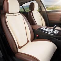Mubo牧宝汽车生态羊毛坐垫座垫通用座套新西兰生态羊毛比基尼羊毛垫单片装MHD-W1506