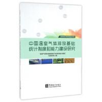 中国温室气体排放基础统计制度和能力建设研究
