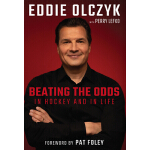预订 Eddie Olczyk: Beating the Odds in Hockey and in Life [IS