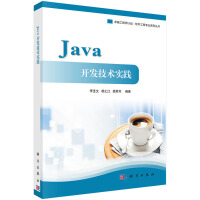 Java开发技术实践