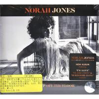 现货 [中图音像] [进口CD]爵士天后 诺拉・琼斯 Norah Jones 找回自我 1CD