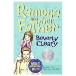 Ramona and Her Father 雷梦拉系列:雷梦拉与爸爸(1978年纽伯瑞银奖) ISBN9780380709168