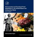 预订 Nutraceutical and Functional Food Regulations in the Uni