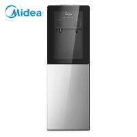 美的(Midea)饮水机立式家用双封闭门办公室温热型饮水机 YR1002S-X