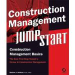 预订 Construction Management Jumpstart [ISBN:9780782143362]
