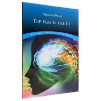【中商原版】弗洛伊德:自我与本我 英文原版 The Ego and the Id Sigmund Freud Dover